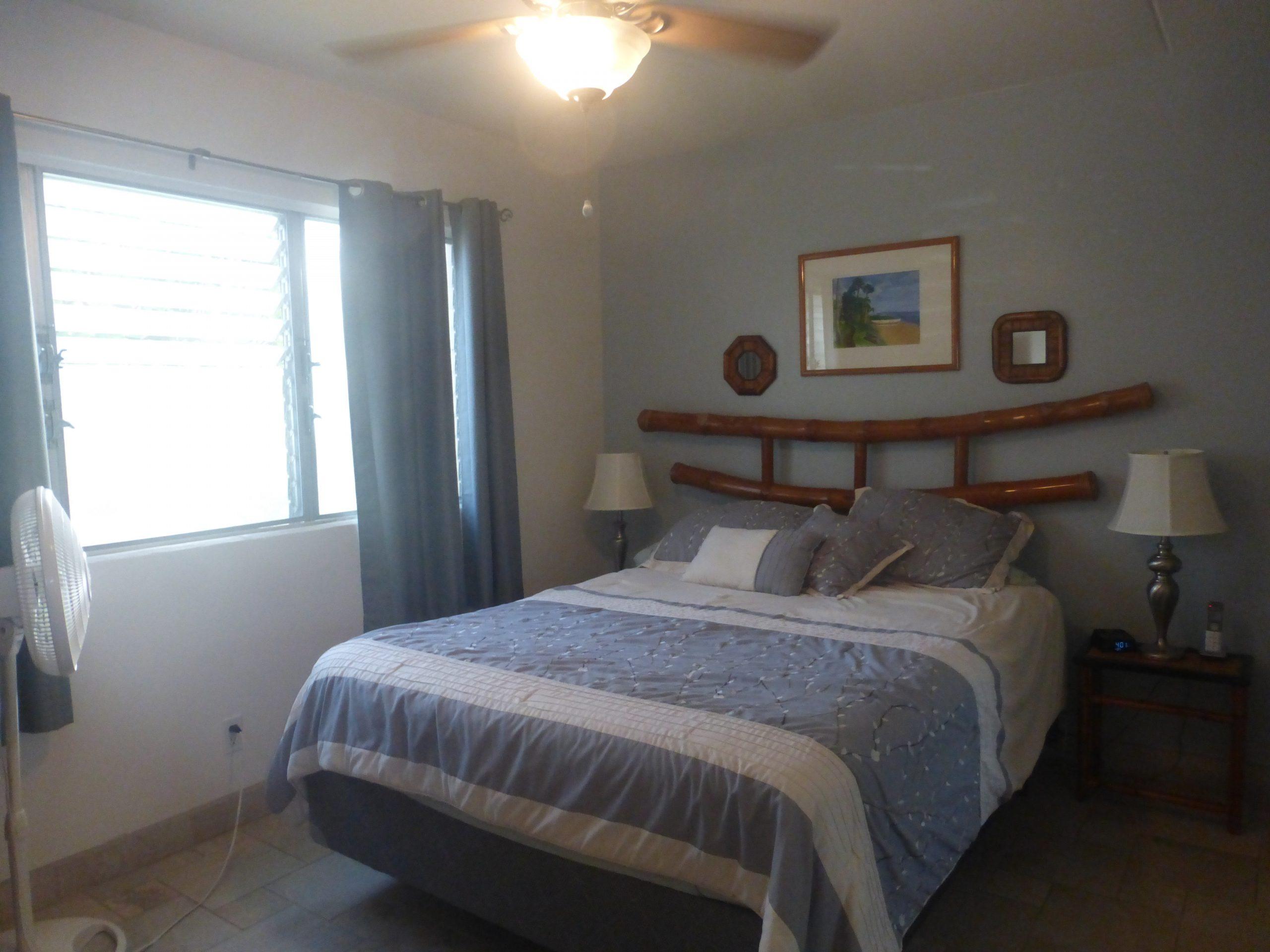 Condo 153 Queen size bed
