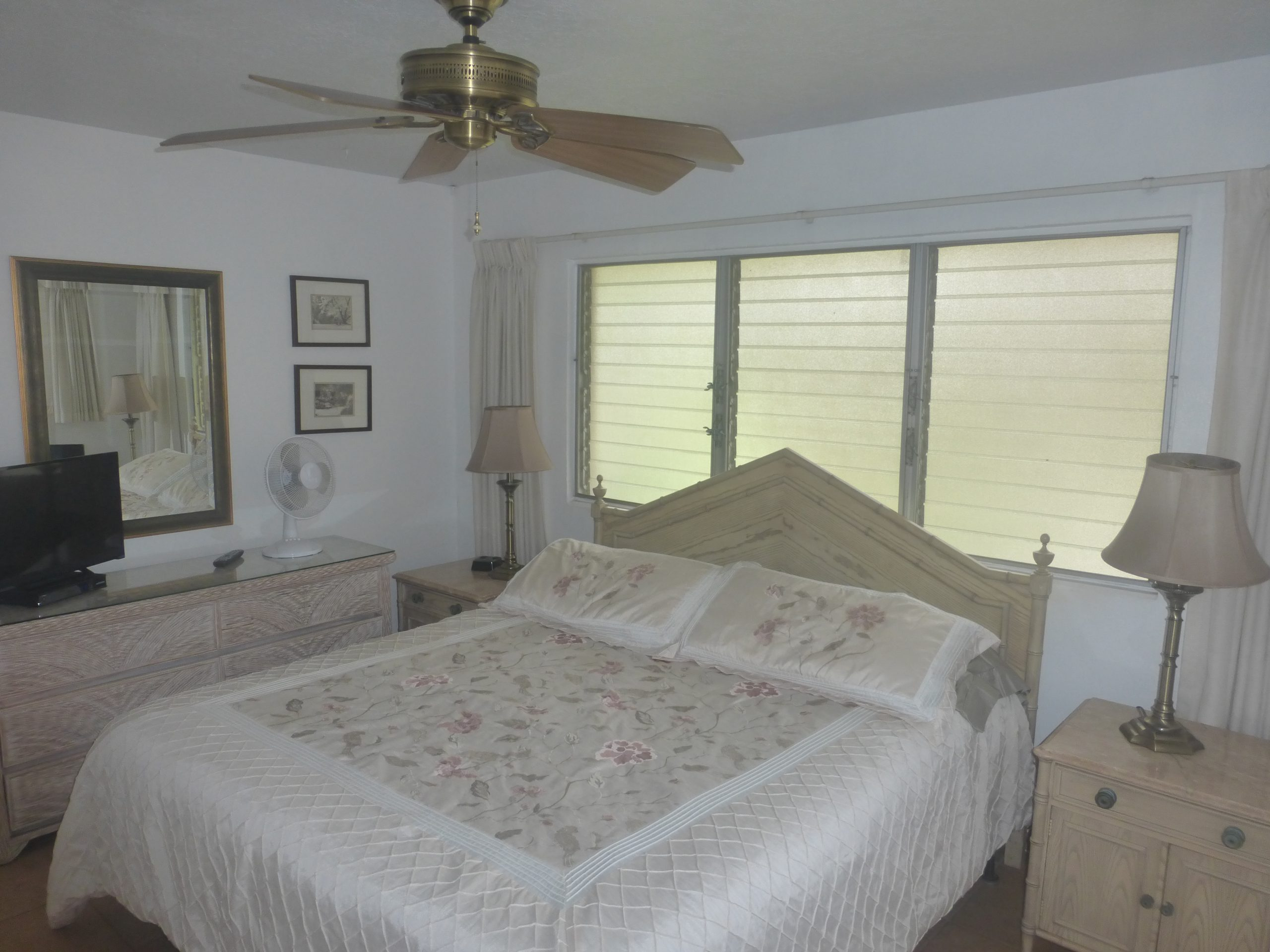 Condo 252 Bedroom