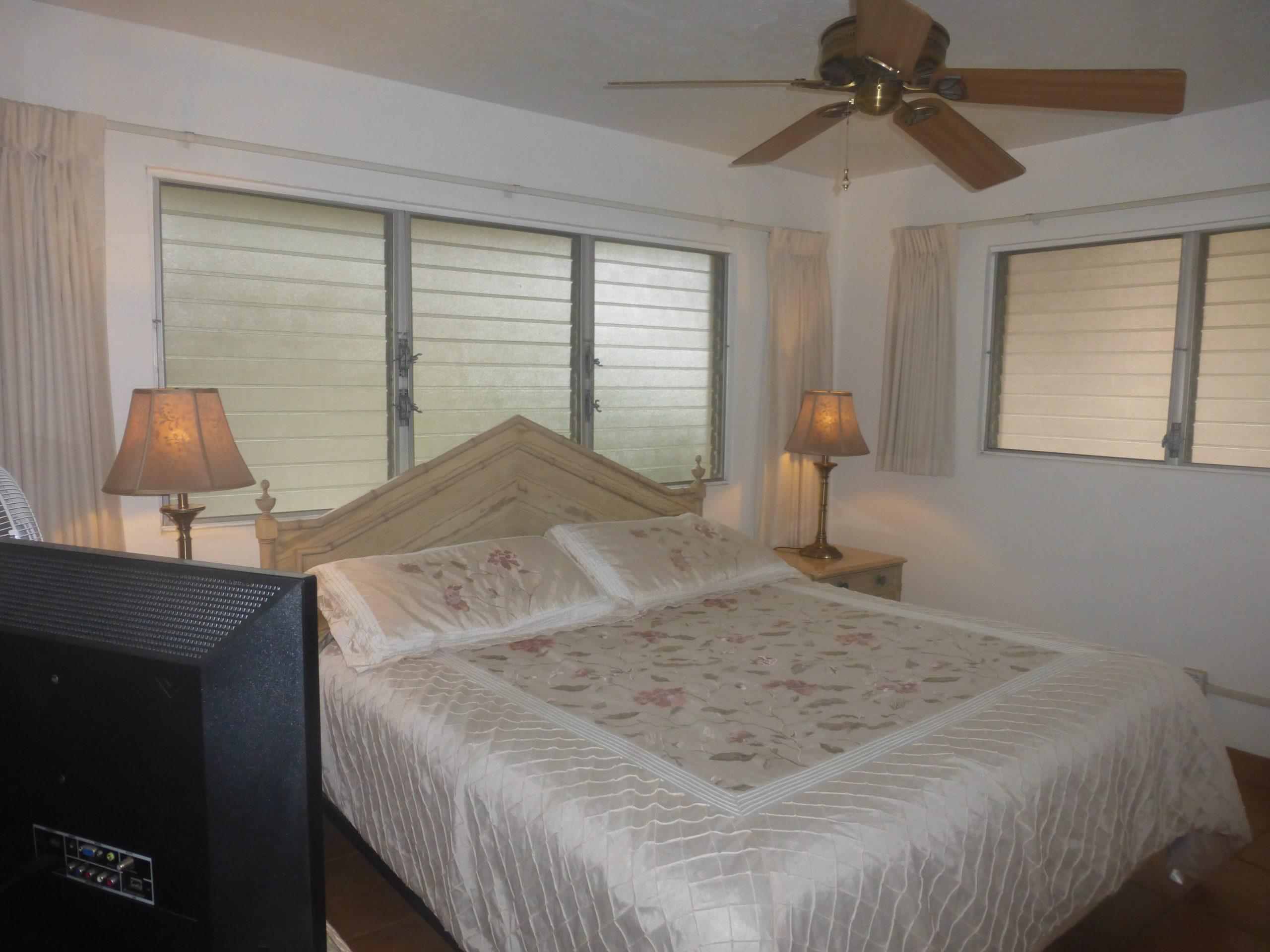 Condo 252 Bedroom 1
